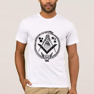 Camiseta Símbolos inofensivos