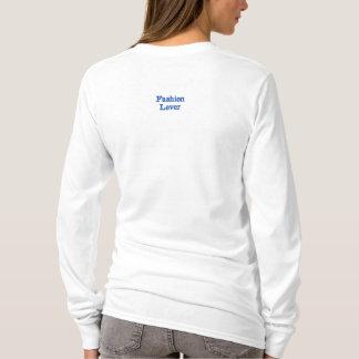 Camiseta simple de las mujeres
