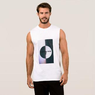 Camiseta sin mangas básica de MementoMori