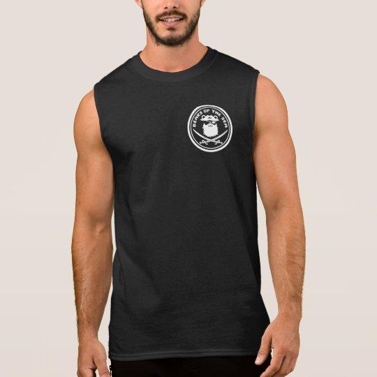 Camiseta Sin Mangas bears of the sea white little