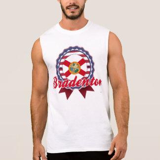 Camiseta Sin Mangas Bradenton, FL
