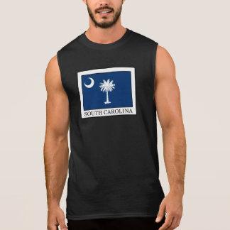 Camiseta Sin Mangas Carolina del Sur
