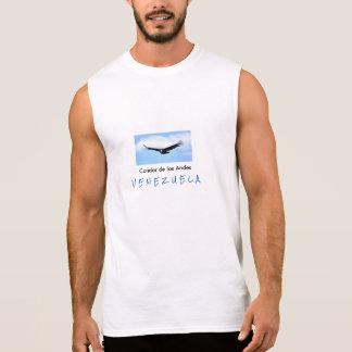Camiseta Sin Mangas cóndor Venezuela