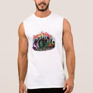 Camiseta sin mangas de la 24ta danza larga anual