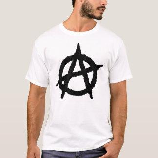 Camiseta sin mangas de la anarquía