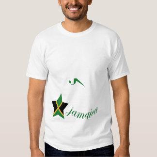 Camiseta sin mangas de la bandera de 07 Jamaica