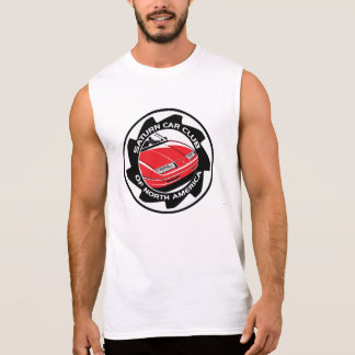 Camiseta sin mangas de SCCNA - obra clásica