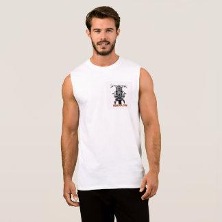 Camiseta sin mangas de SDHCOA