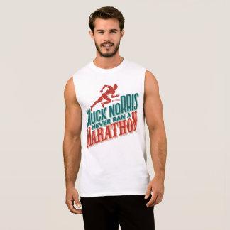 Camiseta Sin Mangas El Marathoner