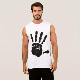 Camiseta Sin Mangas Freedom hand