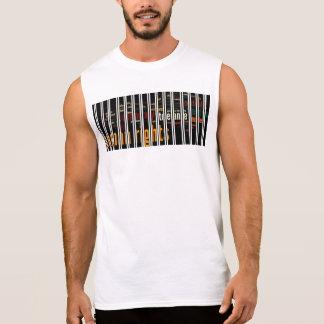 Camiseta Sin Mangas freedomrights tomados
