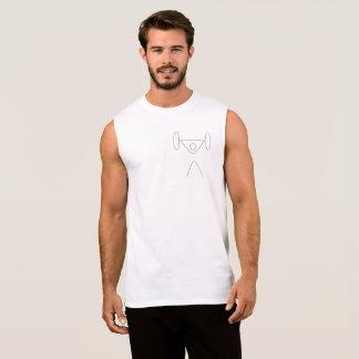 Camiseta Sin Mangas Gimnasio Tanktop