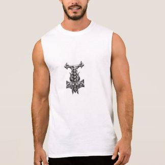 Camiseta Sin Mangas Mjolnir T sin mangas
