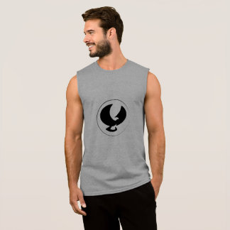 Camiseta Sin Mangas Mosca de Eagle sin mangas