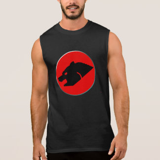Camiseta Sin Mangas Oso gay de Thunderbear