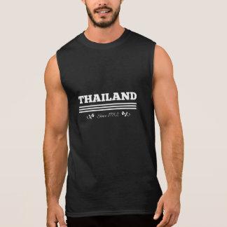 Camiseta Sin Mangas Tailandia desde 1782