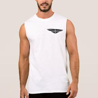 Camiseta Sin Mangas ¿Usted usted incluso elevación?