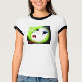 Camiseta Sin vida