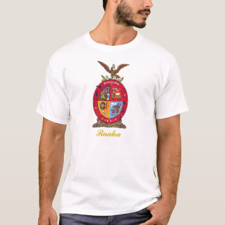 Camiseta Sinaloa