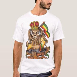 Camiseta Sinfonía del reggae
