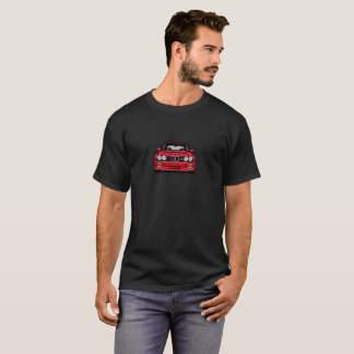 Camiseta Sinfonía mecánica