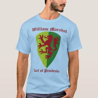 Camiseta Sir Guillermo Marshal Shirt