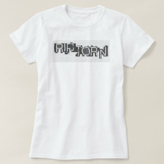 Camiseta sistemática de la muñeca del fracaso