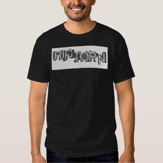Camiseta sistemática del fracaso