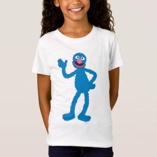 Camiseta Situación de Grover