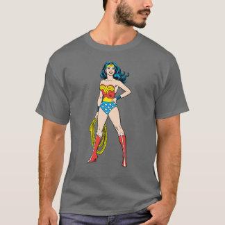 Camiseta Situación de la Mujer Maravilla