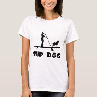 Camiseta Situación del perro del SORBO