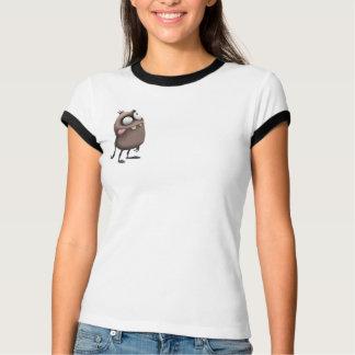 Camiseta situación del PUNTO de AnimationMentor.com -