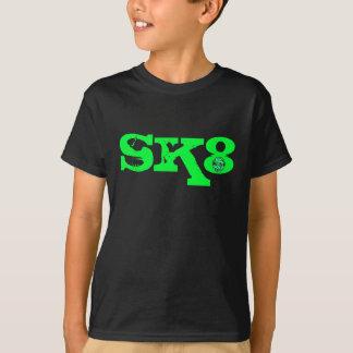 Camiseta SK8 muchacho 1