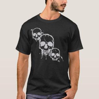 Camiseta Skuls