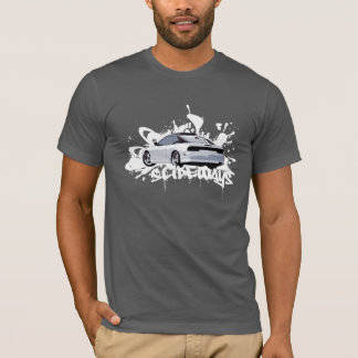 Camiseta Slideways