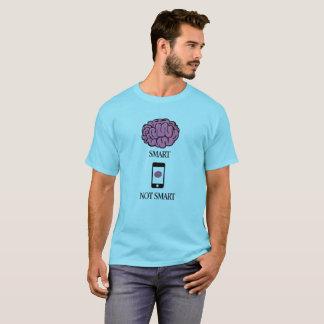 Camiseta Smart no elegante