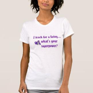 Camiseta snake2, enseño para un vivo ...... cuál es su…