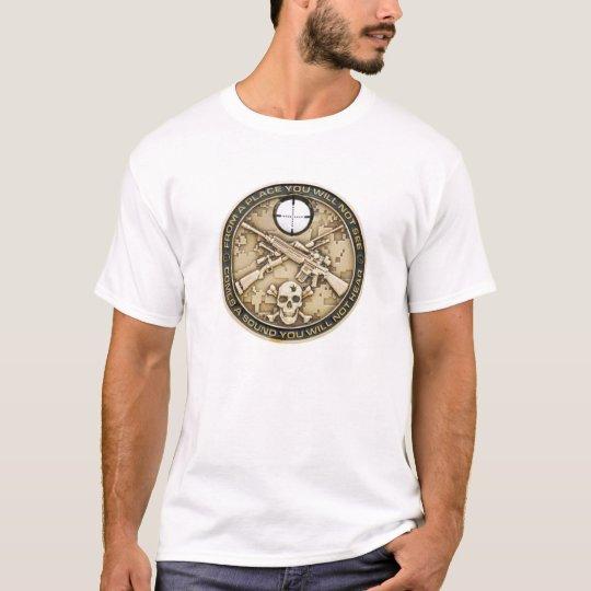 Camiseta sniper