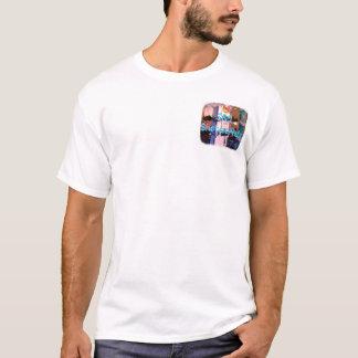 Camiseta Snowboard de C&C