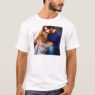 Camiseta Snuggle de la mañana