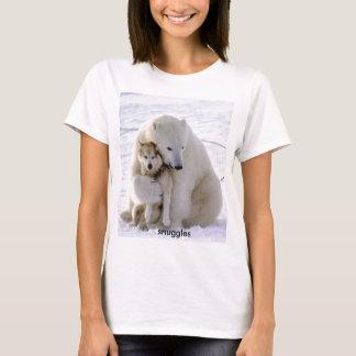 Camiseta Snuggles