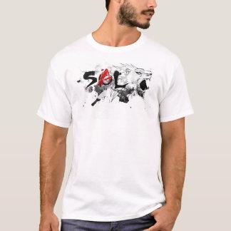 Camiseta SOAL T camisa-Nuevo