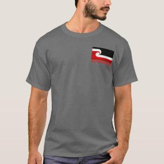 Camiseta Soberanía maorí