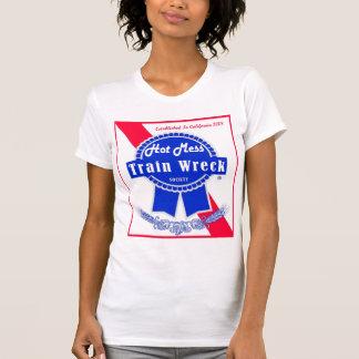 Camiseta Sociedad de la Tren-Ruina