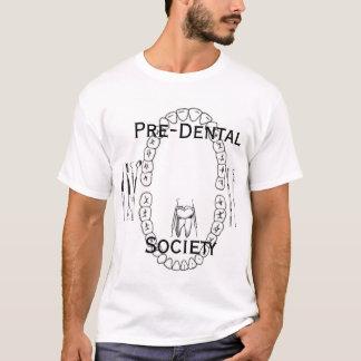 Camiseta Sociedad Pre-Dental