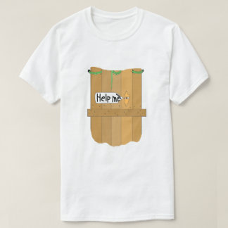 Camiseta Socorro