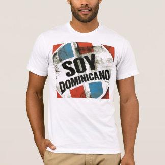 Camiseta Soja Dominicano