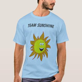 Camiseta Sol del equipo