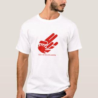 """Camiseta Sol naciente """"escándalo """" de JDM"""