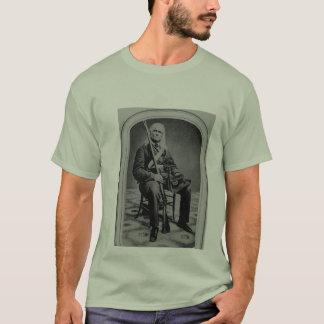 Camiseta Soldado rebelde de Edmund Ruffin